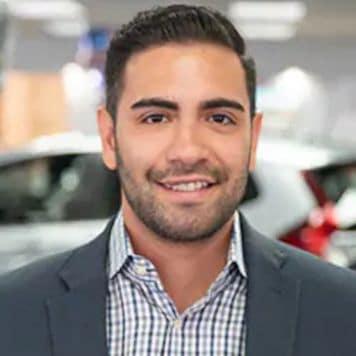 Andrew Arteaga