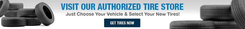 visit our authorized tire store