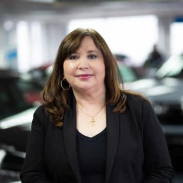 Patricia Gutierrez-Decker