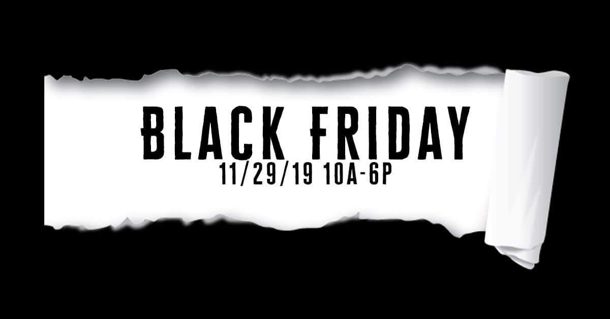 black friday Harley-Davidson of fort wayne