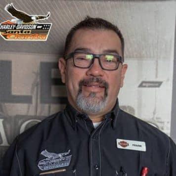 Frank Quinonez