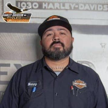 Manuel Hernandez