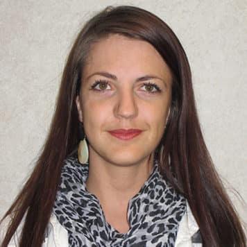 Dina McPherson