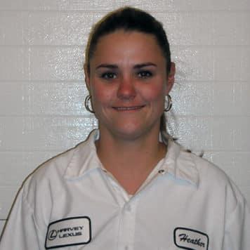 Heather Amos