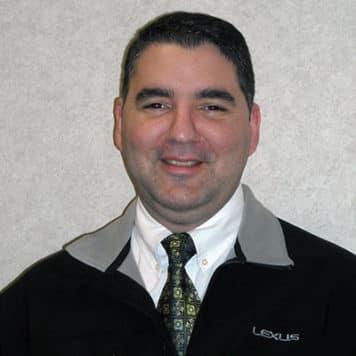 Michael Linscott