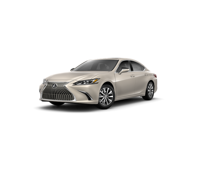 New 2021 Lexus ES 250 AWD Lease