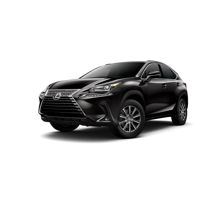 New 2021 Lexus NX 300 AWD Lease