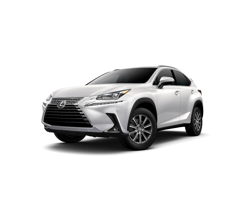 New 2021 Lexus NX 300 AWD Lease