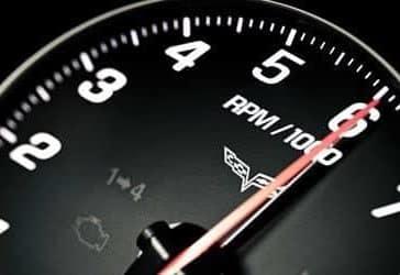 z51 odometer