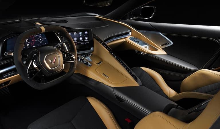 New 2020 Corvette Atlanta GA