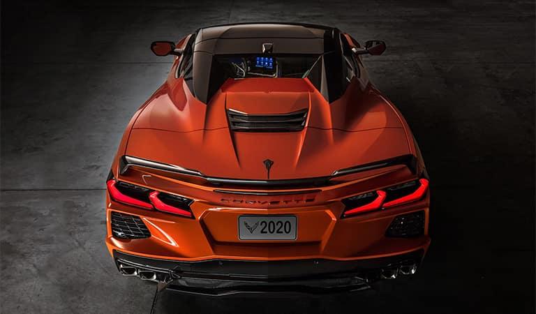 2020 Corvette Atlanta GA