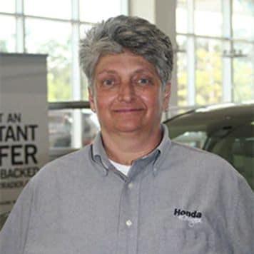 Roberta Coffman