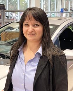 Lauren Mazahreh