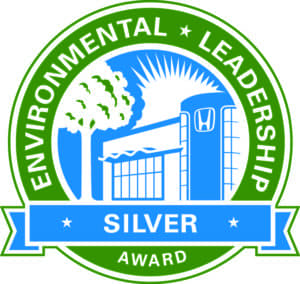 Silver Award Full Color