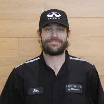 Jon Levaugh