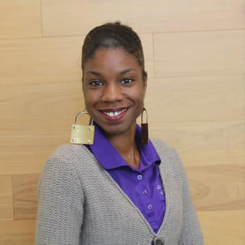 Octavia Bennett