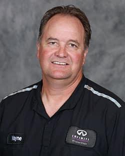 Wayne Hinkson