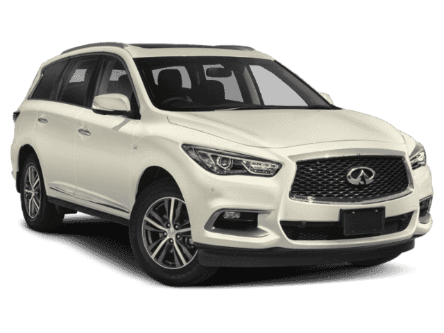 2020 INFINITI QX60 Lease Special