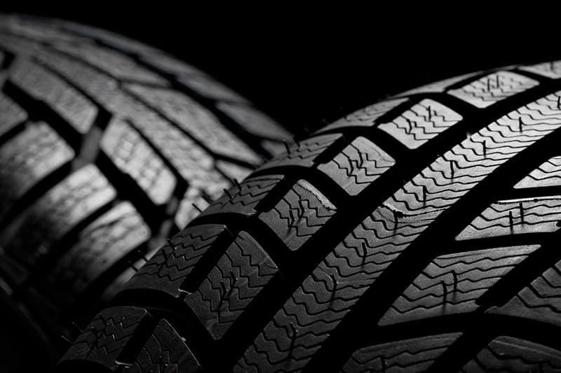 Tires & Maintenance