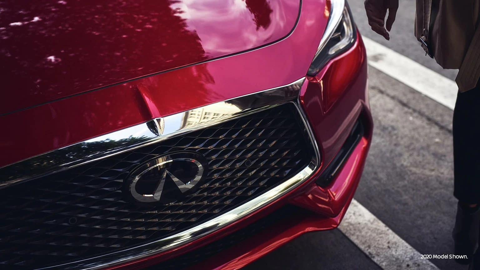2021 INFINITI Q60 for Sale at INFINITI of Mission Viejo