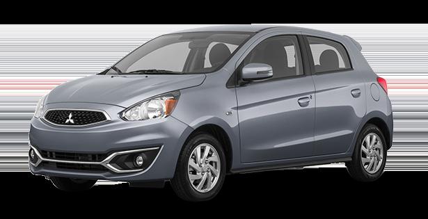 2020-Mitsubishi-Trim-Models-Mirage-SE-Gray