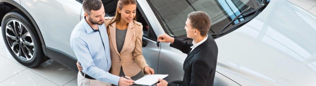 Finance at Lexus Dealer Peabody MA