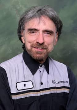 ALBERT (AL) TORTORA