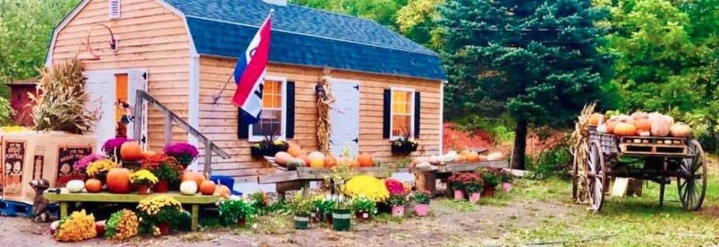 Community Spotlight: Clark Farm Danvers MA