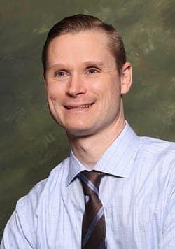 Ted Piotrowicz