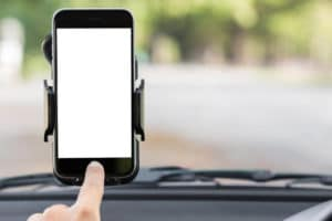 HOW TO CONNECT MY PHONE TO MY LEXUS