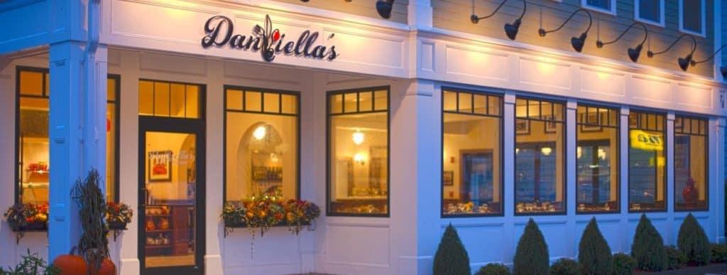 Daniella's Café and Market Danvers MA