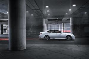 Lexus GS Lease