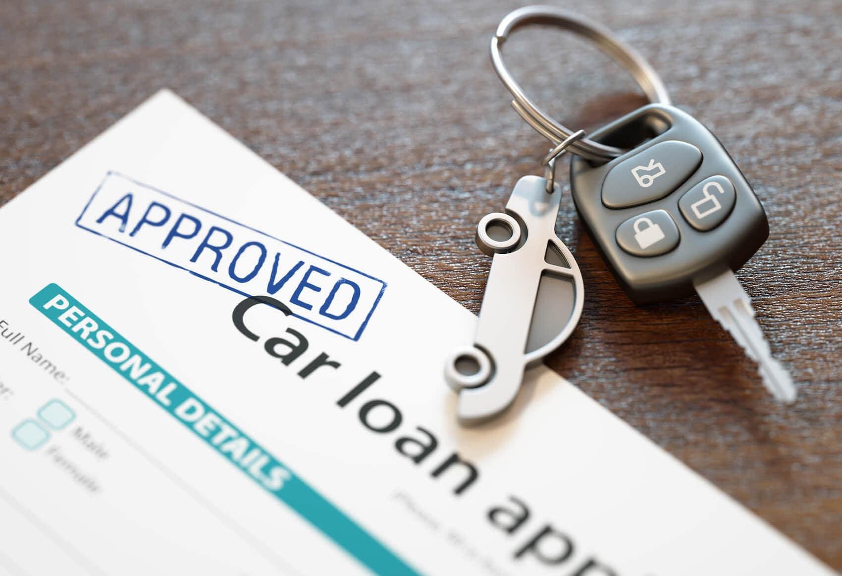 Car loan approval Danvers, MA