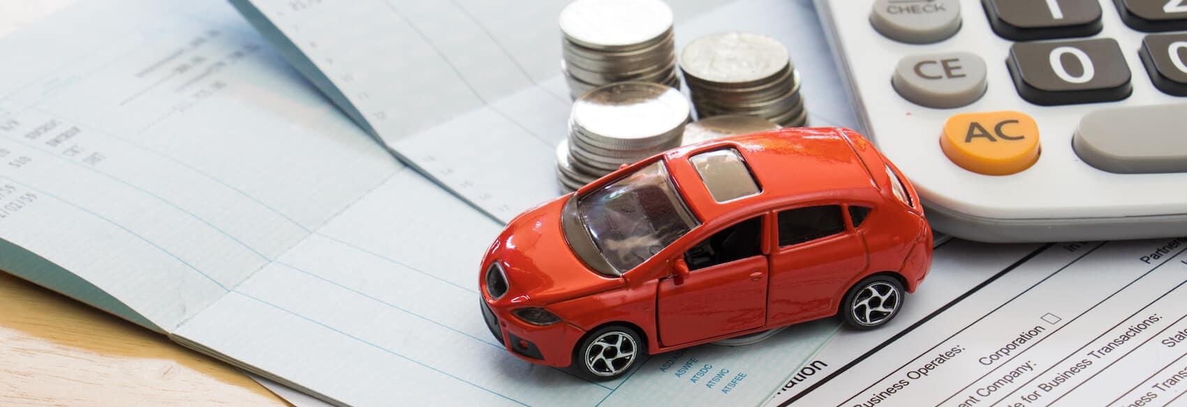 Financing a car Danvers, MA