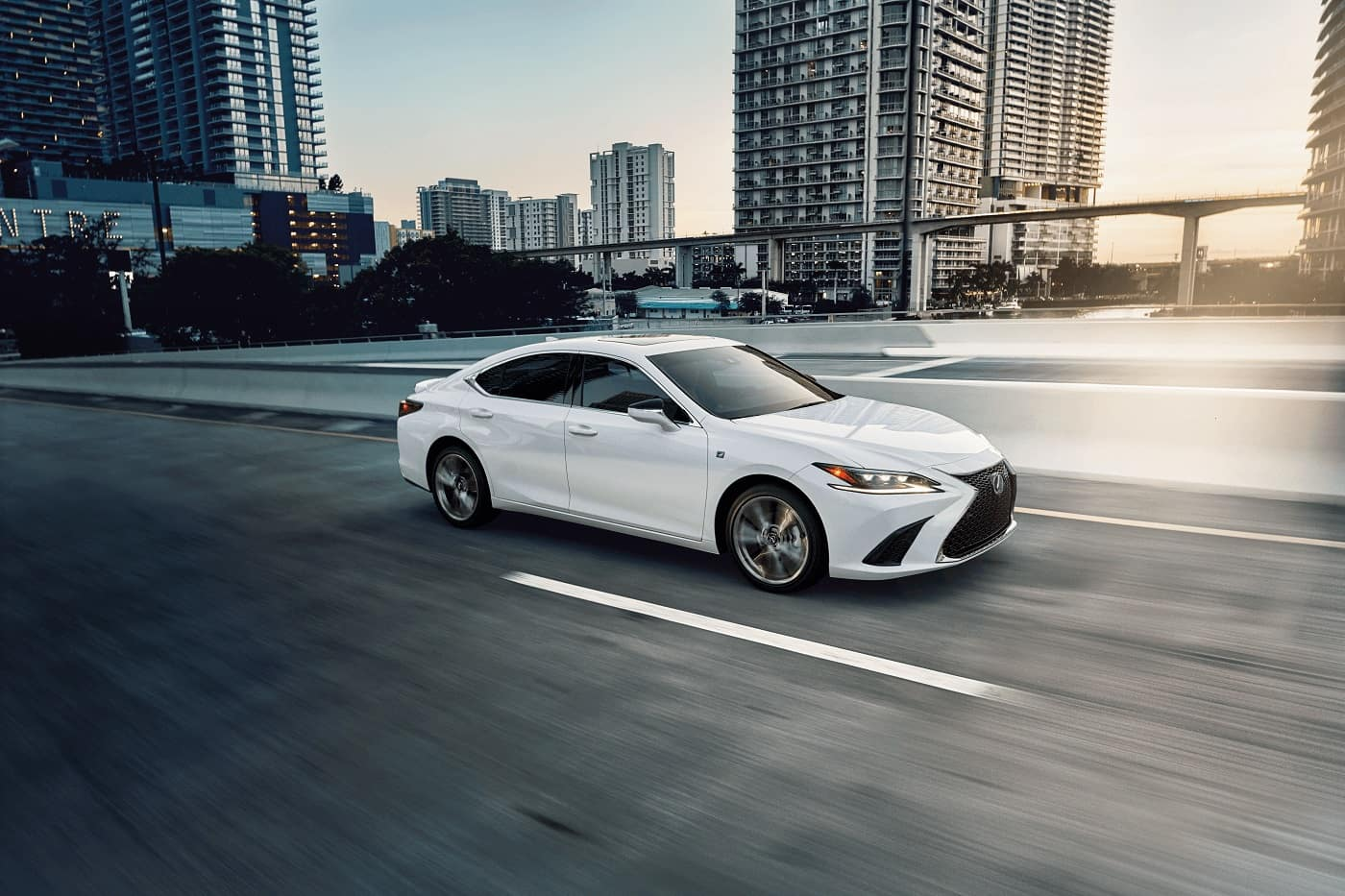 Pre-Owned Lexus for Sale