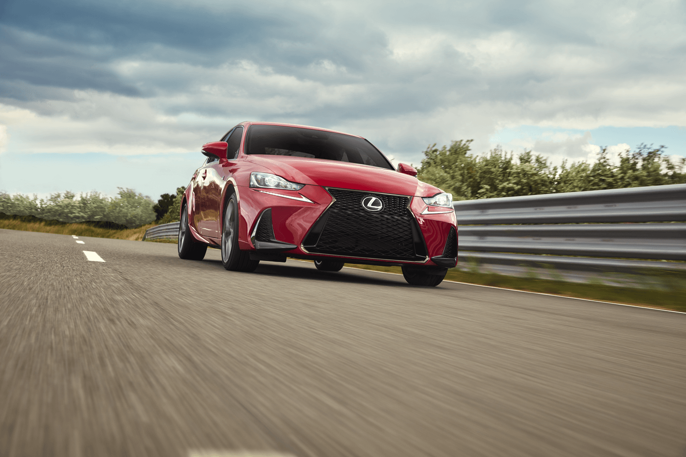 Lexus IS Engine Specs