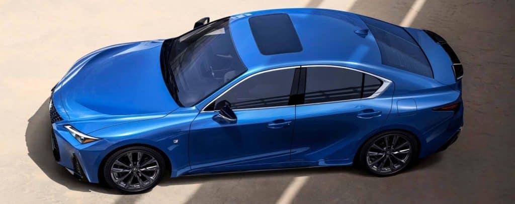2021 Lexus IS Danvers MA