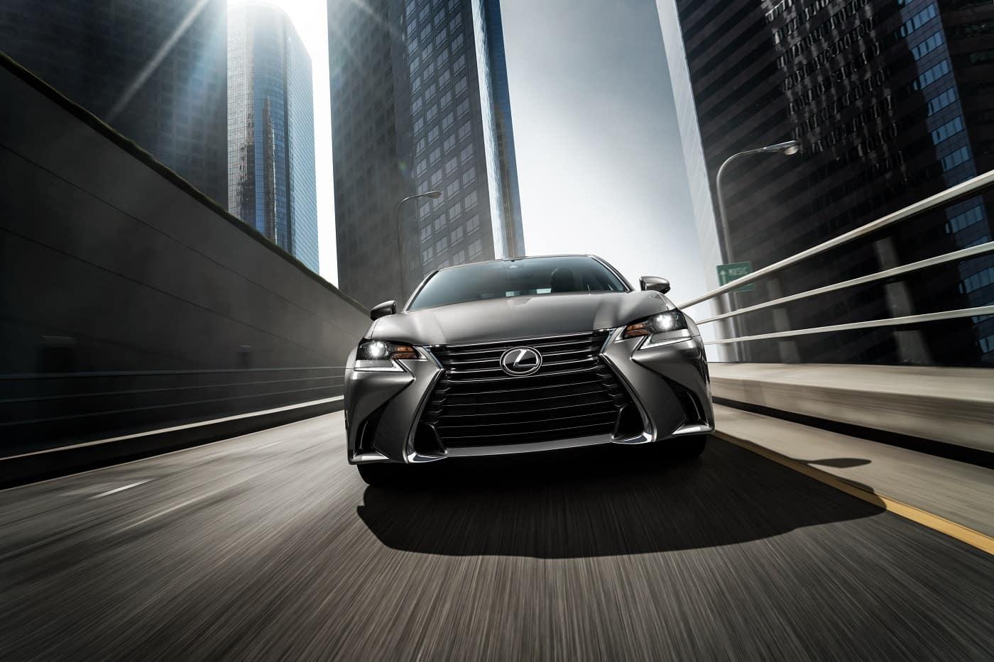 Lexus GS Performance