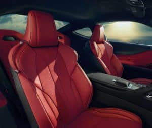 2021 Lexus LC 500 Convertible Danvers MA