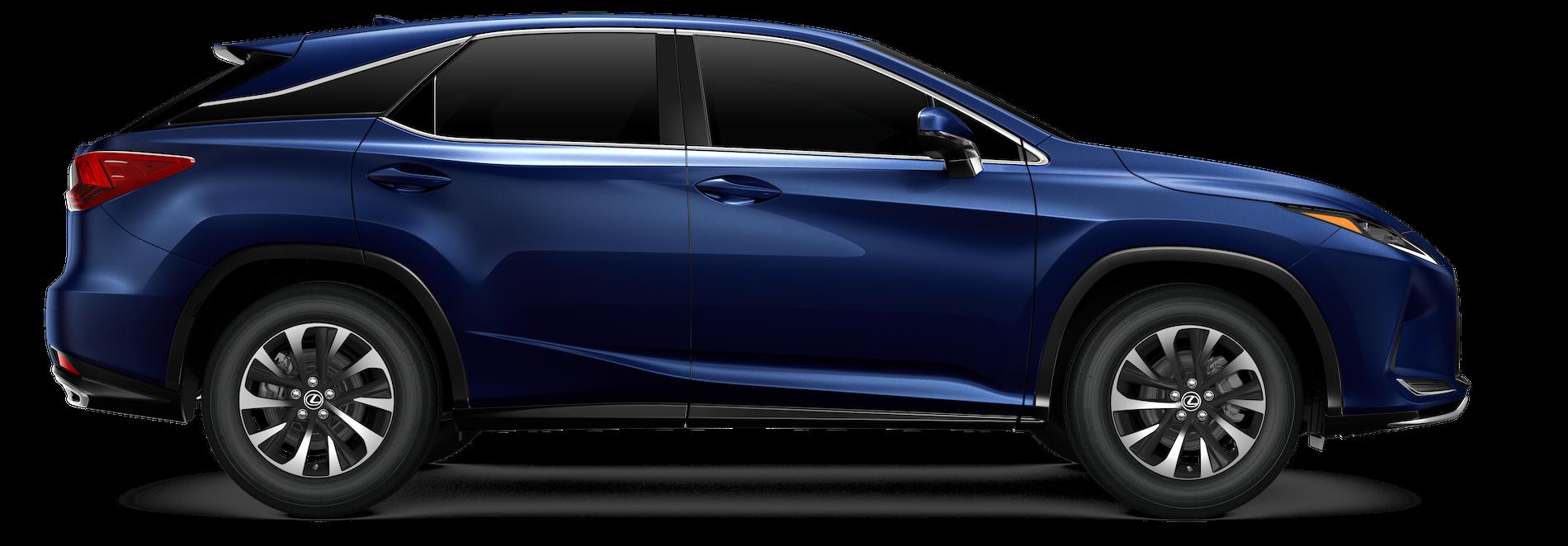 Lexus RX 350 MPG - Lexus RX 350