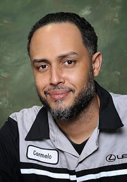 Carmello  Reyes