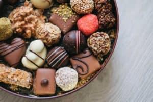 Tasty Chocolate Near You!
