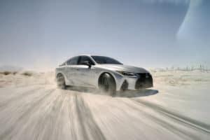 Lexus North Andover MA