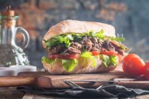 Delicious Roast Beef Sandwiches Near You