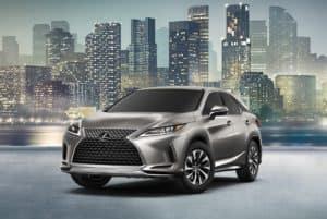 Lexus Lease Deals