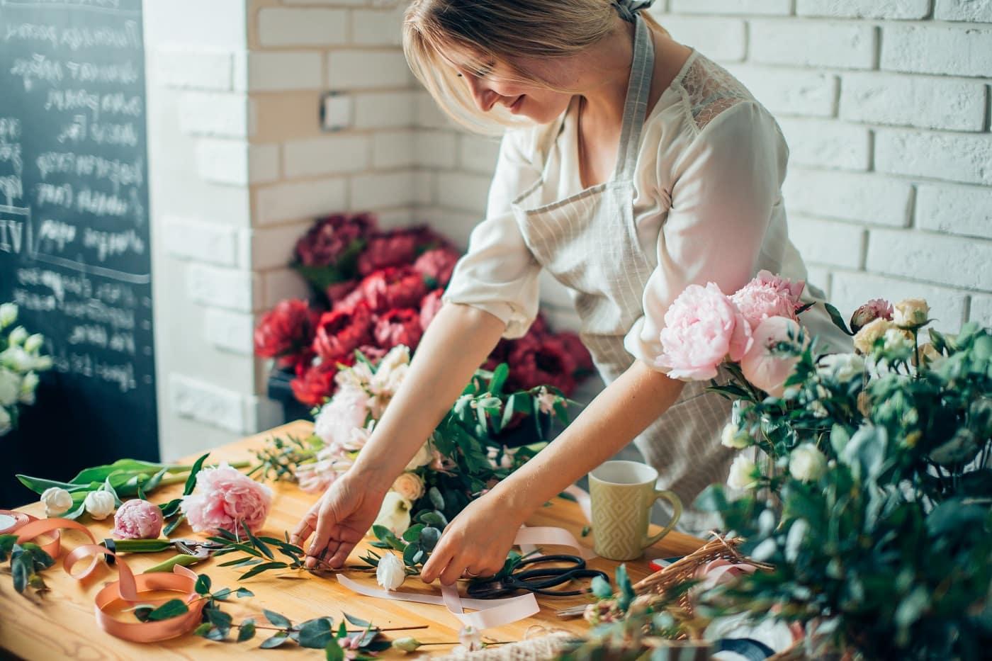 Florist Manchester NH