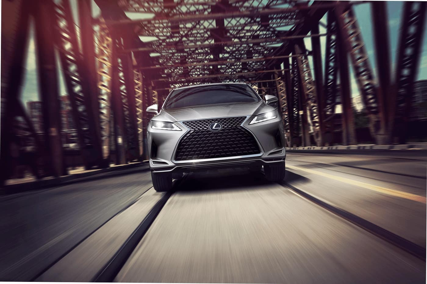 Lexus Benefits