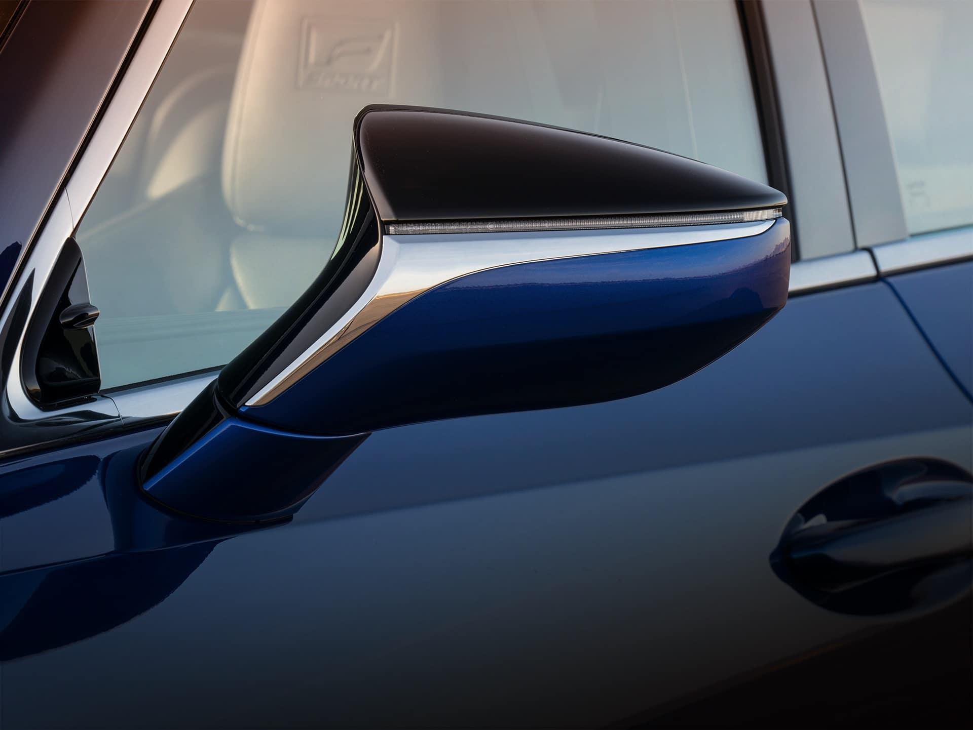 Lexus Safety
