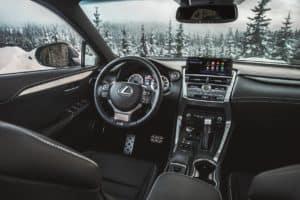 Lexus NX Reviews