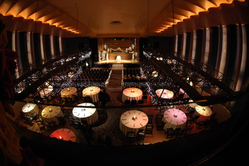 Dinner Theatre